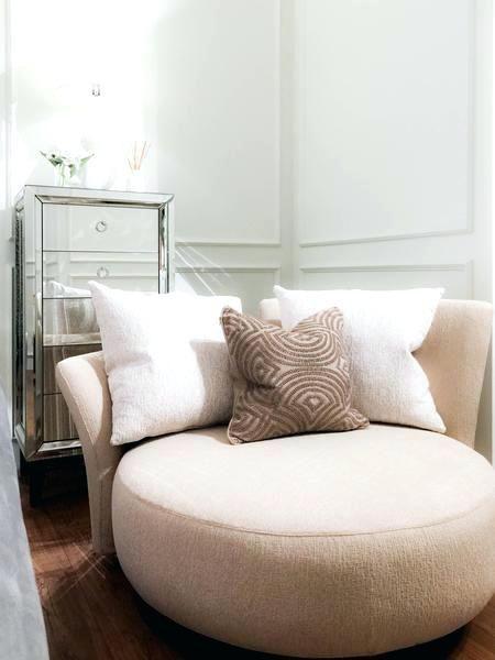Round Loveseat Sofa Home Interior Design Ideas Loveseat Living