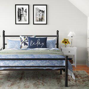 44+ Wayfair farmhouse bed inspiration
