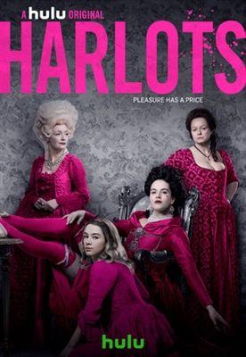 Movie Posters Tv Series 2017 Harlot Series Premiere