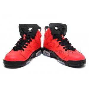 Men's Air Jordan 6 Retro AAAA 217   Air