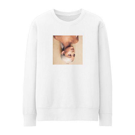 Official T Shirt ARIANA GRANDE Sand portrait Sweetener Album All Sizes