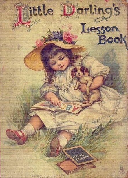 Картинки для декупажа обложка старинной книги