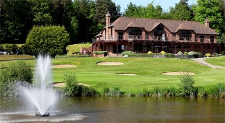 Westerham Golf Club Is A Lovely Wedding Venue Situated In Kent