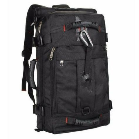 9e689d22f Nomad - The Ultimate Carry-on Luggage/Backpack (Limited Supply) –  Minimalist Luggage