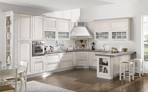 Calderoni Maria Cucine Lube Cucine Componibili.Sofia Cucina Componibile Jpn3 01 Idee Per La Cucina