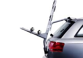 The Thule Backpac 973 Is A High Standard Cycle Carrier With Great