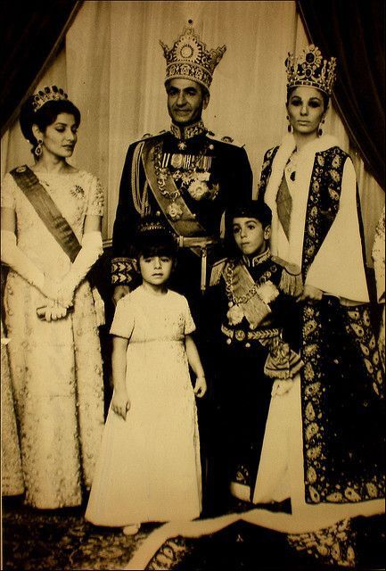 Pin by Sava on Pahlavi پهلوى in 2019 | Pahlavi dynasty, Royal jewels