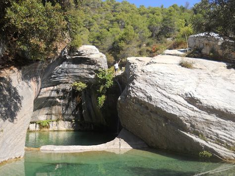 37 Ideas De Sites Viajes Lugares De España Paisajes De España