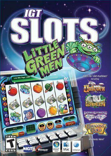 hotel pavillons le petit manoir du casino Slot Machine