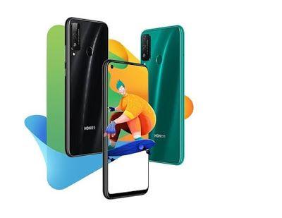 مواصفات هونر Honor Play 4t مع السعر Huawei Sim Cards Phone