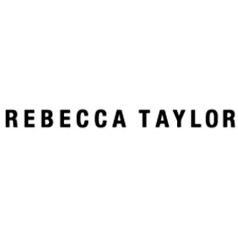 Rebecca Taylor Logo Found On Polyvore Rebecca Taylor Retail Therapy Rebecca