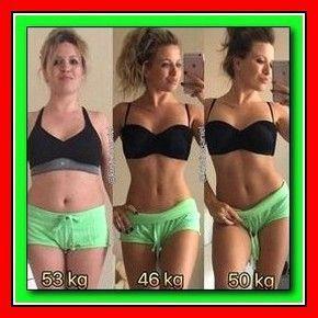 perdere peso da 50