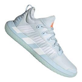 Buty Adidas Court Team Bounce M Ef2643 Szare Szare In 2021 Adidas Adidas Sneakers Adidas Superstar Sneaker