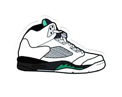Air Jordan 4 - by Nick cocozza #sneakers #design | ARTWORK | Pinterest | Air  jordan, Artwork and Illustrations