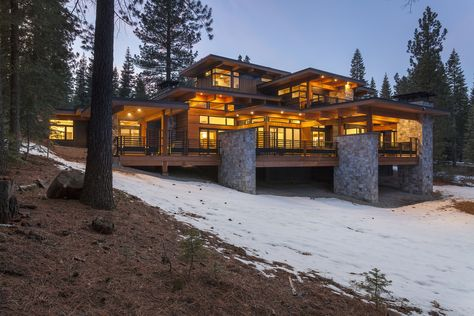 Mountain Concepts Design Build In Lake Tahoe Truckee