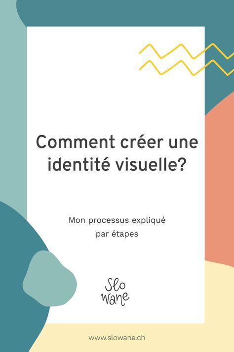 Comment créer une identité visuelle? Les étapes pour un branding cohérent!