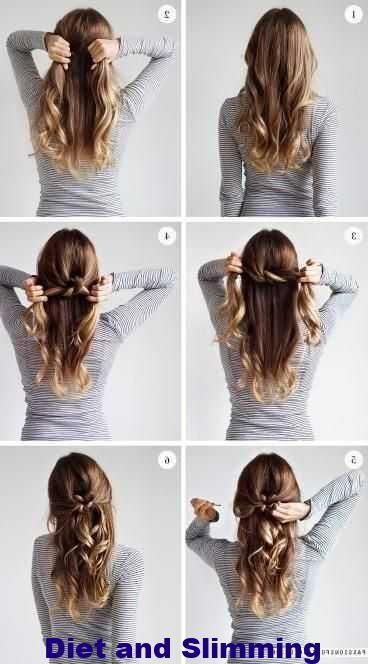 Hair Hairstyles Ladies Long Open 2018 Hairstyles Long Hair Open For Hairstyles Long Long Hair Styles Braids For Long Hair Prom Hairstyles For Long Hair