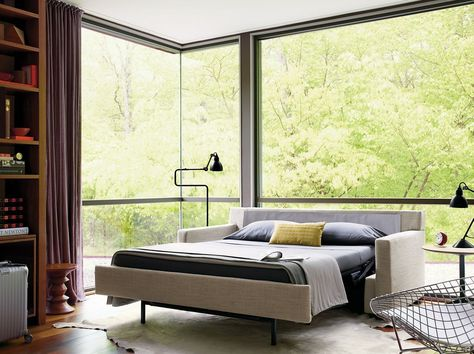 Vesper King Sleeper Sofa With images   Most comfortable ...