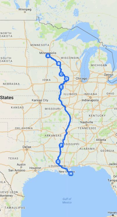 14 Fall Road Trip Ideas In The United States With Images Fall Road Trip Road Trip Map Rv Road Trip