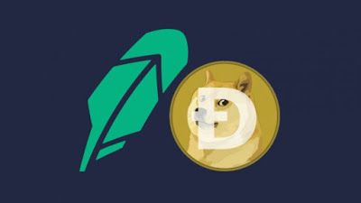 Dogecoin Joins Robinhood Trading Platform Robinhood Has Decided That It Is Time To Add Another Crypto To Its Tradin Cryptocurrency Bitcoin Crypto Currencies