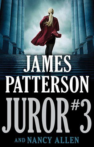 19th Christmas James Patterson