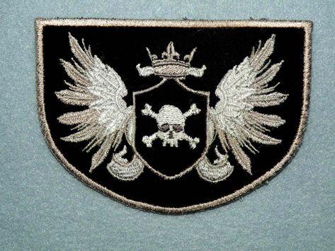 Creative Canada Canadian Special Operations Regiment Association Patch csor