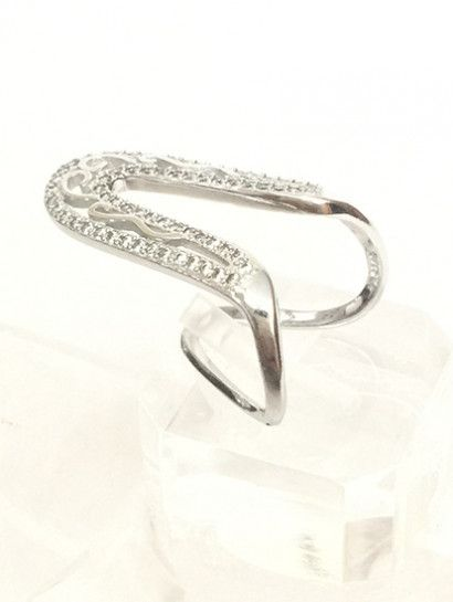 خاتم فضة عيار 925 خاتم عقله الأظافر Silver Jewelry Silver Bracelet