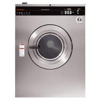 Shop Laundry Equipments New Speed Queen Scn060 Hardmount Washer