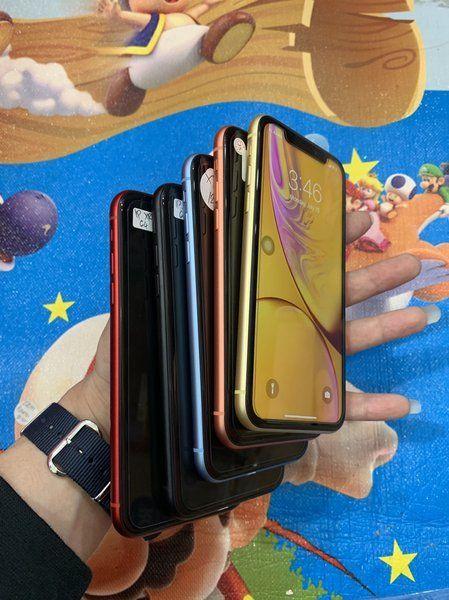 Iphone Xr 128gb Second Original Iphone Xr 128gb Fullset Oem Kondisi 99 Mulus Battery Health 100 Di Jamin 100 Original Di Jamin Bukan Rekondisi Atau R Iphone