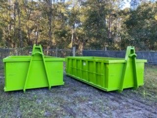 Hook Dumpster For Sale Ocala Fl American Made Dumpsters In 2020 Ocala Dumpster Dumpsters