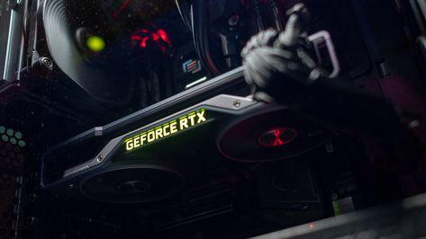 prochaine carte graphique nvidia Nvidia GeForce RTX 3070 et 3080 : tout ce qu'il faut savoir sur la