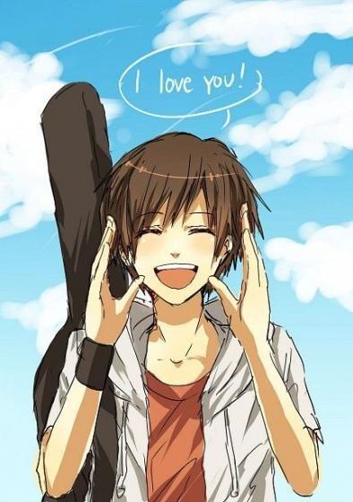 Trendy Hair Messy Boy Drawing 23 Ideas Anime Anime Boy Anime Brown Hair