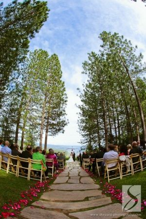 Ceremony at Forest House Lodge by arline | Beauty in everything ...