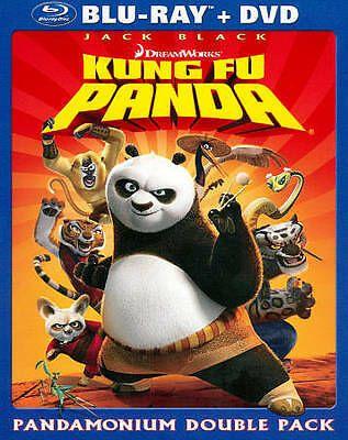 Don T Miss This Kung Fu Panda Blu Ray Dvd 2011 2 Disc Set Ebay In 2020 Kung Fu Panda Kung Fu Family Movies