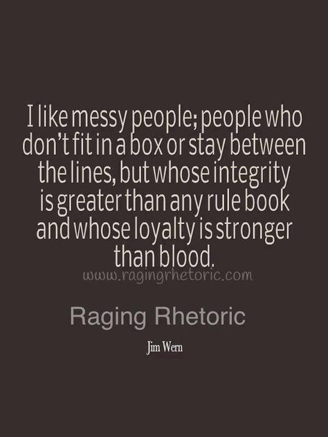 Indeed, I do.  My definition of cool. Integrity with who you are.  True to self.