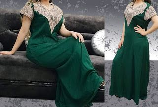 قنادر2020 Fashion Maxi Dress Dresses
