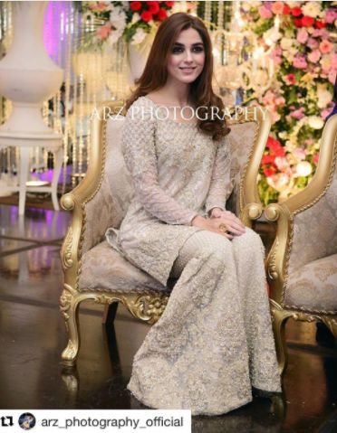 Beautiful Pictures of Anchor Abdullah Sultan Wedding Reception