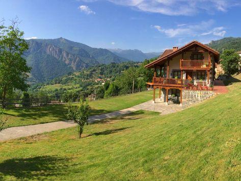 51 Ideas De Casas Rurales De Cantabria Casas Rurales Rurales Casas