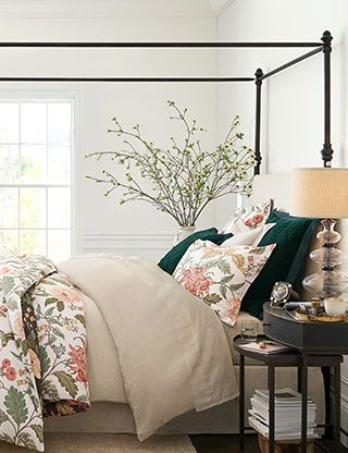 Bedroom Furniture Pottery Barn