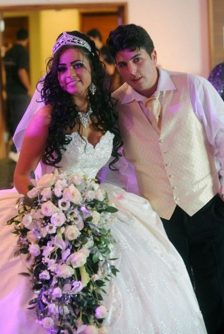 Fat American Gypsy Wedding The Words And Police Called Aren T Unusual Gypies Pinterest