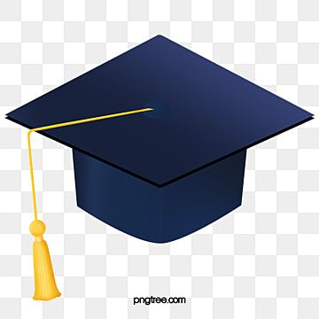 Blue Graduation Hat With Diploma Blue Graduation Hat With Yellow Tassel And Dip Sponsored Diploma Grad Graduation Hat Blue Graduation Graduation Images
