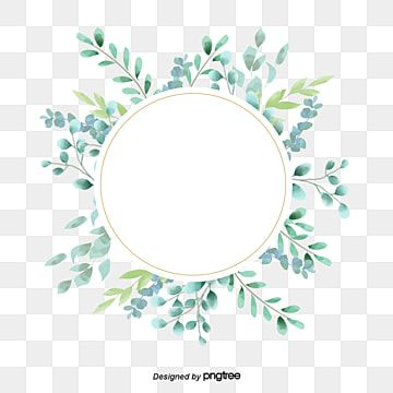 Hand Painted Watercolor Green Small Fresh Plant Border Soft Pale Plant Watercolor Png Transparent Clipart Image And Psd File For Free Download Watercolor Plants Flower Clipart White Flower Pot