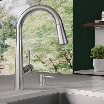 Hansgrohe Lacuna Pull Down Kitchen Faucet Kitchen Faucet High Arc Kitchen Faucet Kitchen Sink Faucets