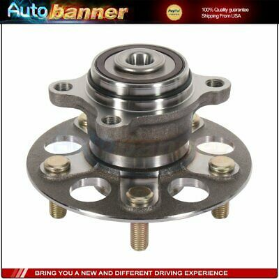 Rear Lh Or Rh Wheel Hub Bearing Assembly W Abs Fits Honda Fit 2014