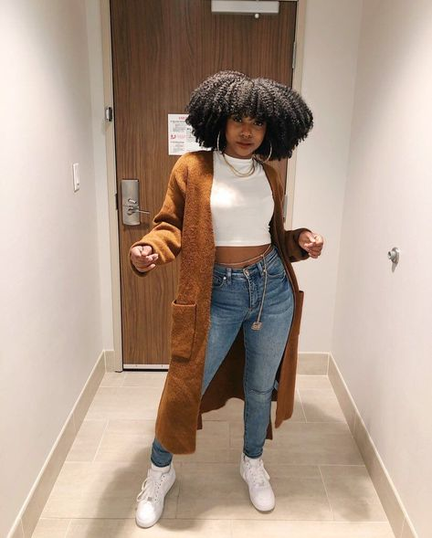 Winter Mode Outfits, Girls Fall Outfits, Cute Swag Outfits, Dope Outfits, Winter Fashion Outfits, Outfit Winter, Fashion Hair, Summer Outfits, Girls Winter Fashion
