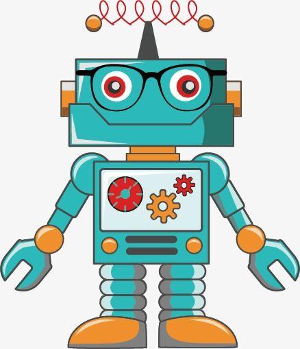 O Robo O Robo Technology A Modernizacao Png E Vetor Para