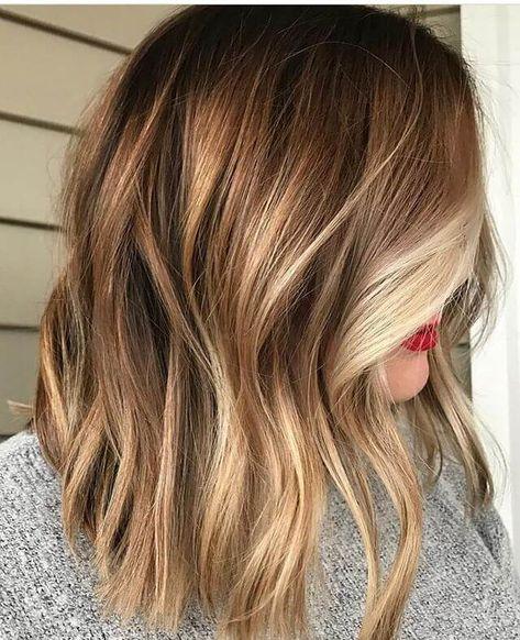 Vanilla Blonde Face Framing Highlights in Short Hair