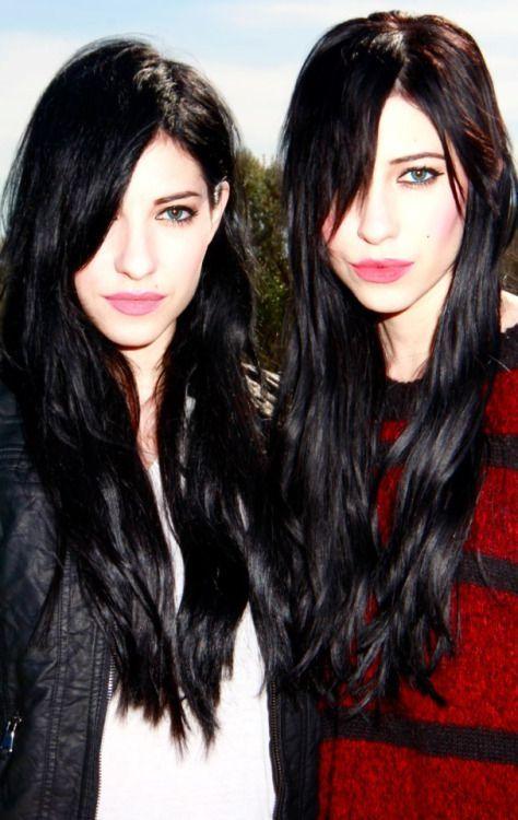 Black Hair White Skin Tumblr Google Da Ara Black Hair White Skin Jet Black Hair Hair Color For Black Hair