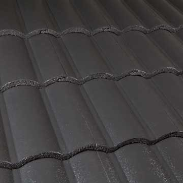 Boral Macquarie Roof Tile In Twilight Roof Tiles Concrete Roof Tiles Boral Concrete