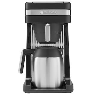 Capresso Mt600 Plus 10 Cup Coffee Maker Kohls In 2020 Bunn Coffee Maker Thermal Coffee Maker Braun Coffee Maker
